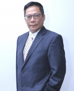 Edmond Yau