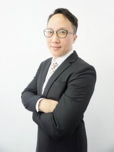 Nelson Lau